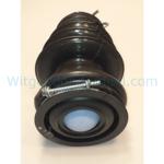 Beko wasmachine slang kuip Filter 2865200100