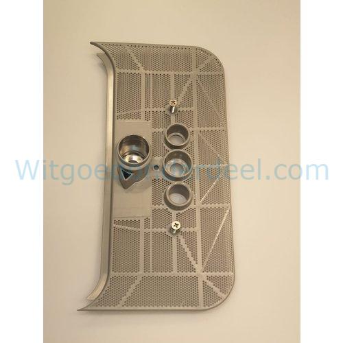Beko 1512150100 Filter van Vaatwasser