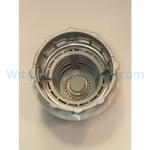 Beko 1740800500 Filter van Vaatwasser
