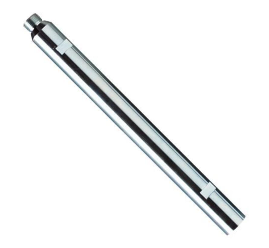 verlengstuk 1/2 lengte 300 mm