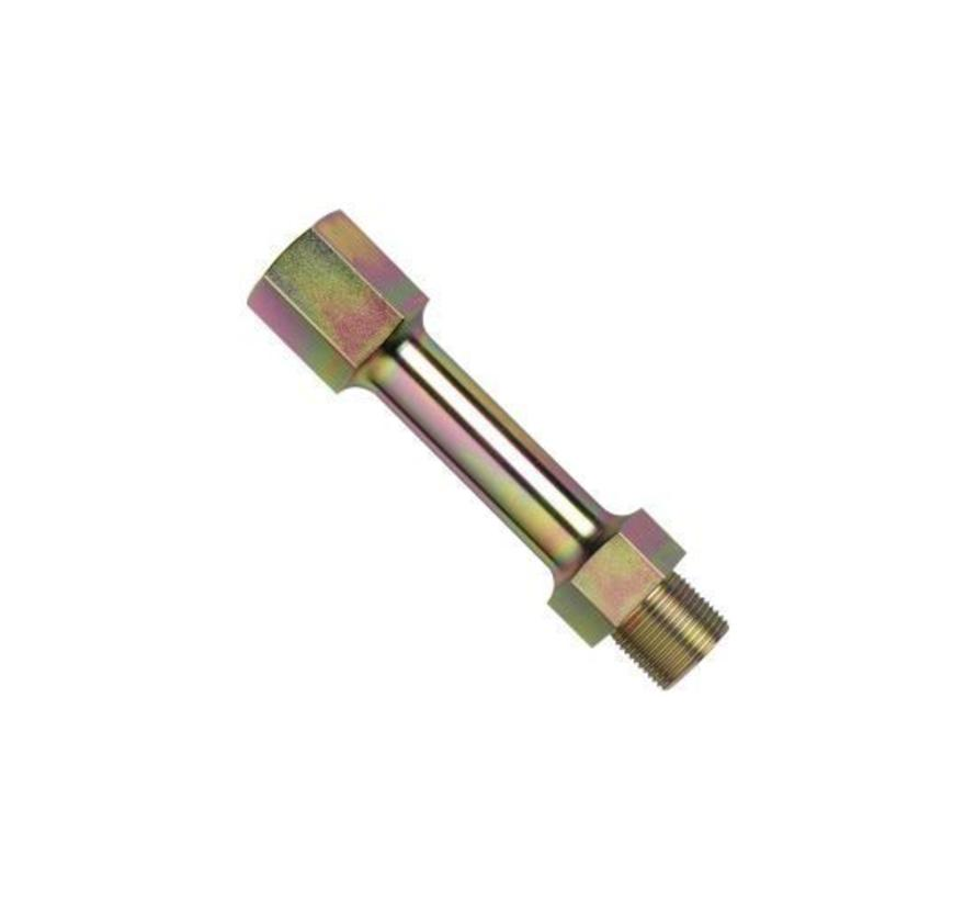 verlengstuk 150mm voor nastroc diamantboren