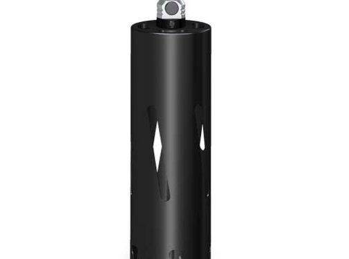 Mandrex 80x300 mm dakdoorvoerboor met HM tand | incl. MXqs adapter excl. centreerpin