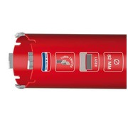 Carat Carat Dustec® droogboor lengte 150 mm M16