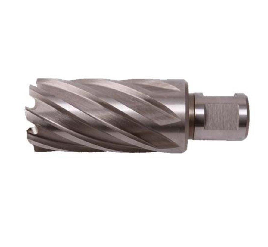 Kernboor HSS-Co diepte 50 mm M42 8% cobalt