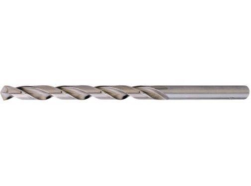 Labor metaalboor HSS-S blank DIN 340 geslepen | lange metaalboor | vanaf 8.0 mm | per 5 stuks verpakt