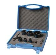 Labor Cassette gatzaag Bi-metaal Electricien