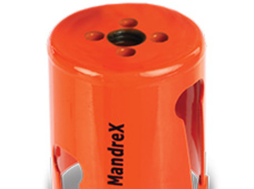 Mandrex MX gatenzaag multi purpose (TCT)