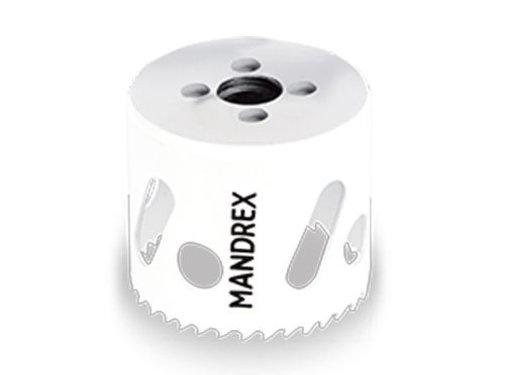 Mandrex MX gatzaag Bi-Metaal M42
