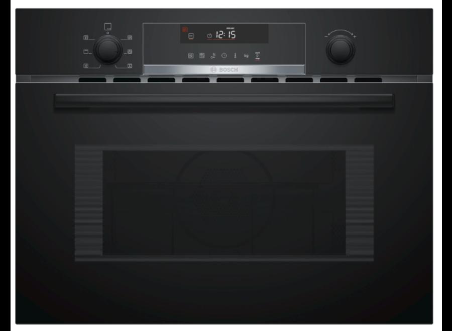 Bosch CMA585MB0 inbouw oven