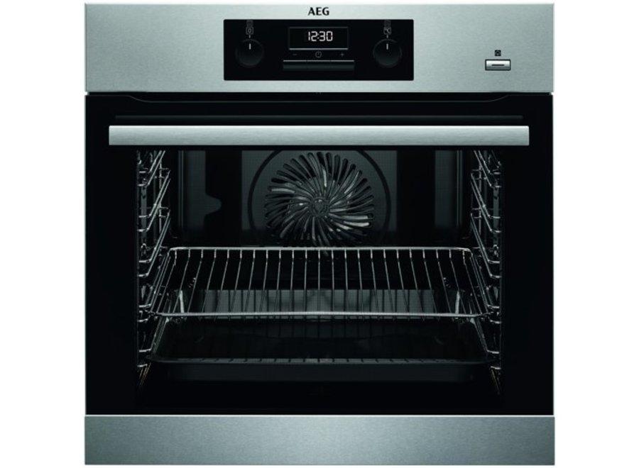 AEG BES351110M inbouw oven