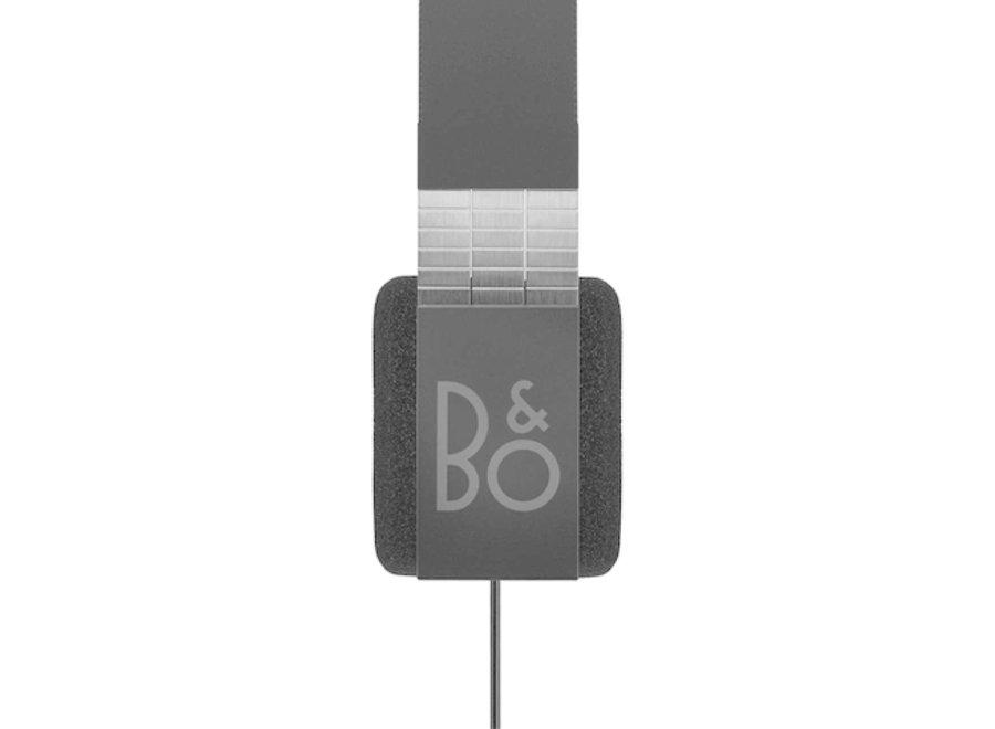 Bang & Olufsen Form 2i Black On-Ear koptelefoon