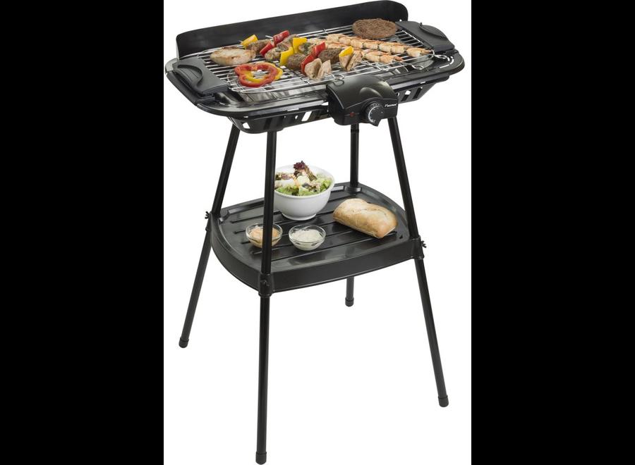 Bestron AJA902s Barbecue