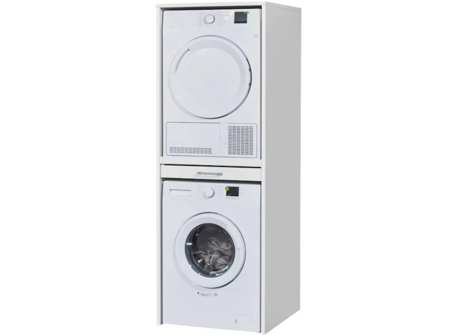 Wastoren WSTT185 wasmachine droger meubel