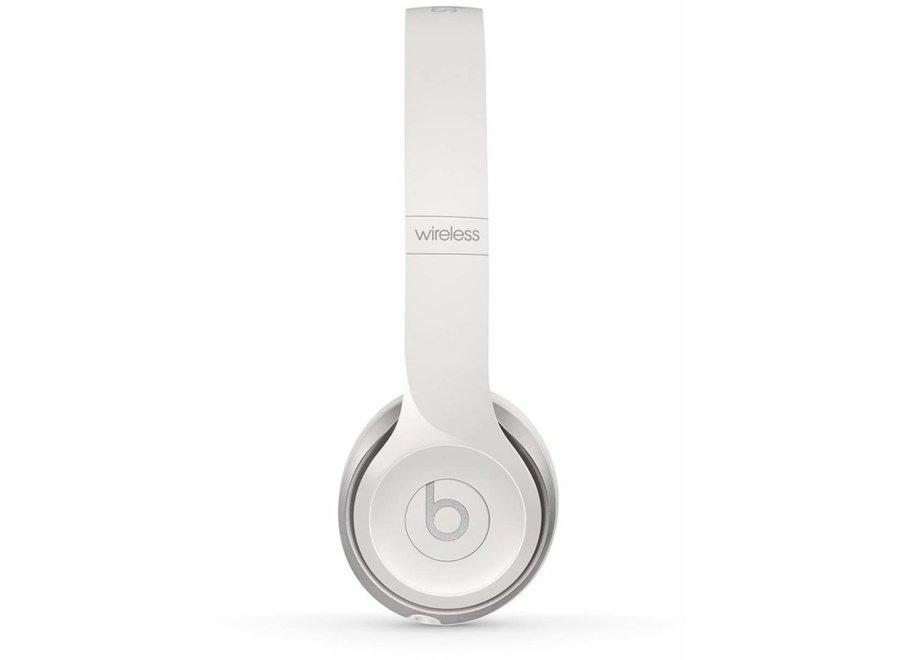 Beats Solo 2 MHNH2ZM/A White draadloze On-Ear koptelefoon