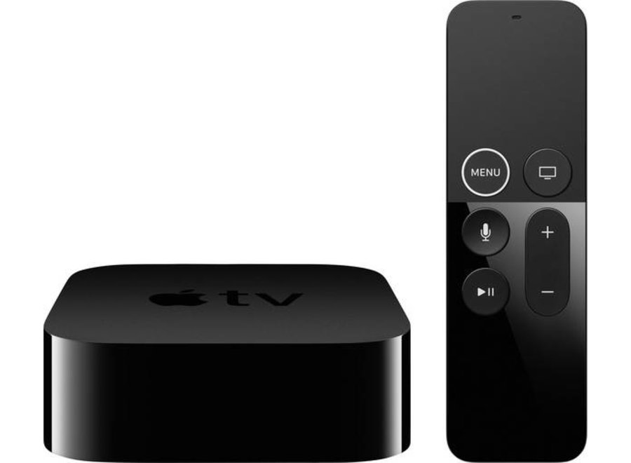 Apple TV HD - 32GB (2021)