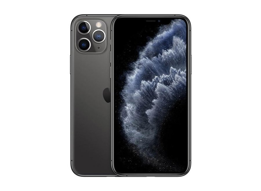 Apple iPhone 11 Pro 64GB zwart