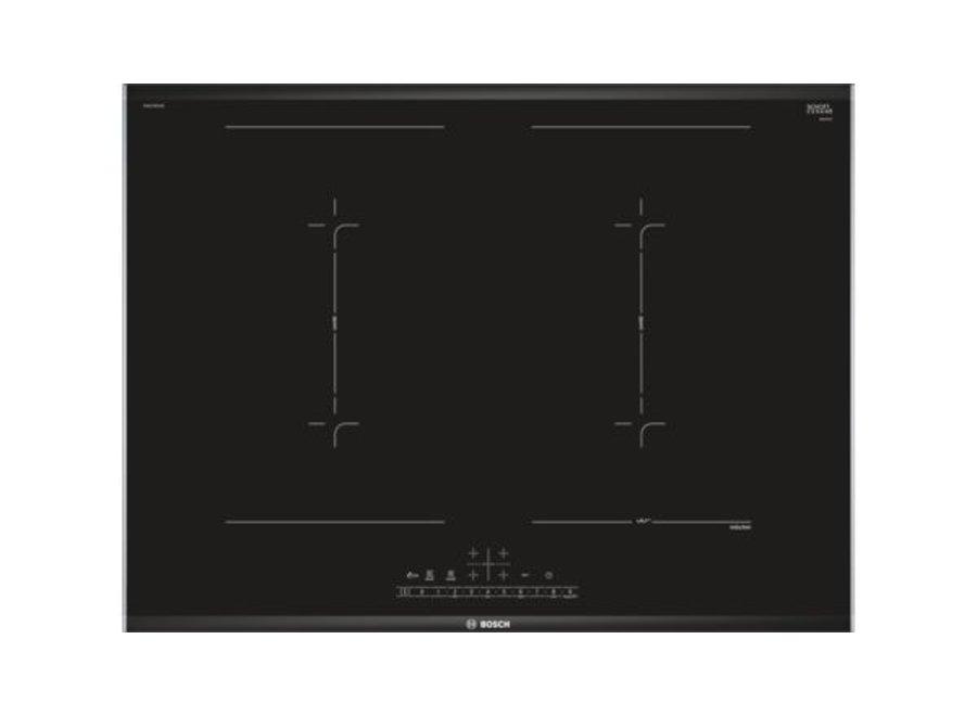 Bosch inductiekookplaat PVQ775FC5E