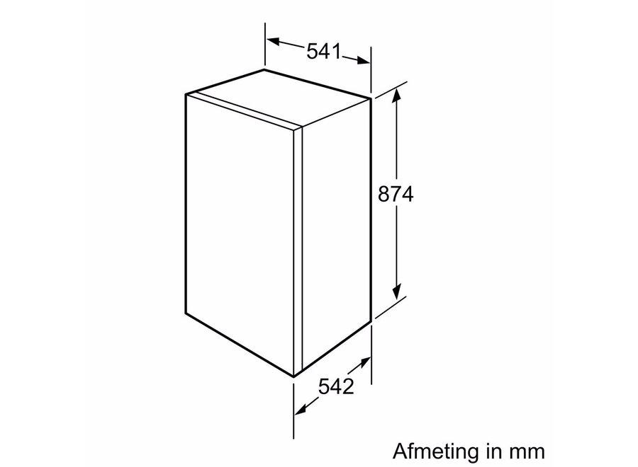 Bosch inbouw vrieskast GID18ASE0