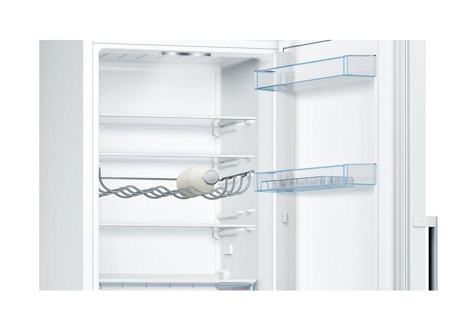 Bosch KGV33VWEP Vrijstaande koel-vriescombinatie