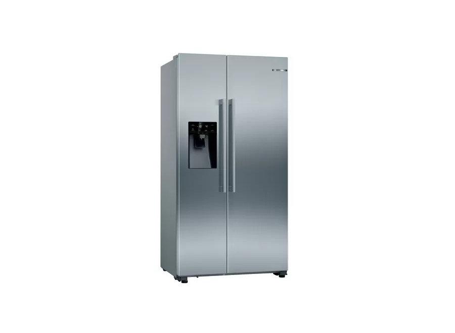 Bosch KAD93AIEP Amerikaanse koel-vriescombinatie