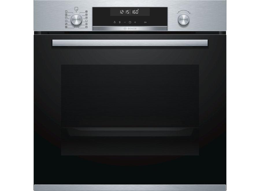 Bosch HBA578BS0 Serie 6 Inbouw oven 60cm