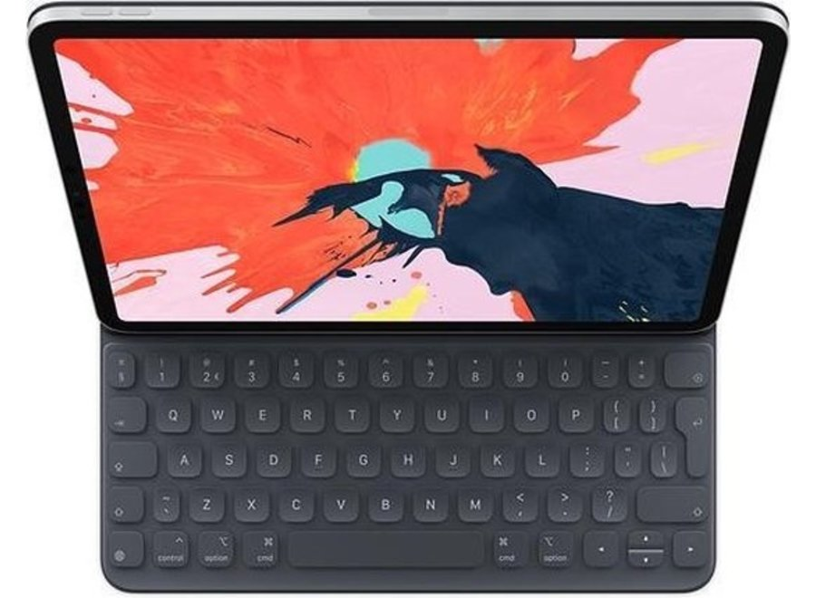 Apple Smart Keyboard Folio Nederlands