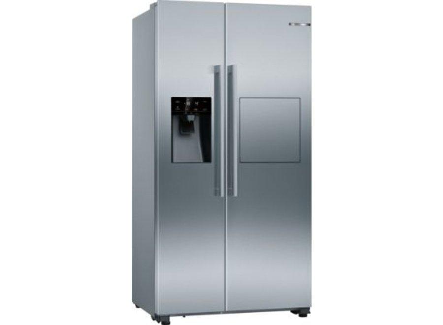 Bosch KAG93AIEP Amerikaanse koelkast