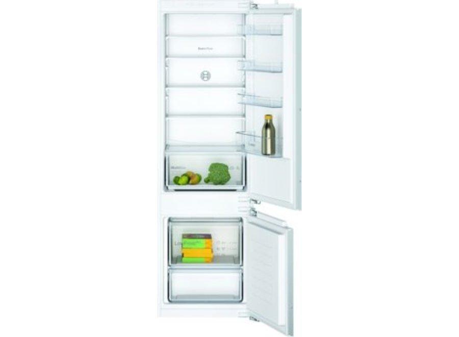 Bosch KIV87NFF0 Inbouw koel-vriescombinatie