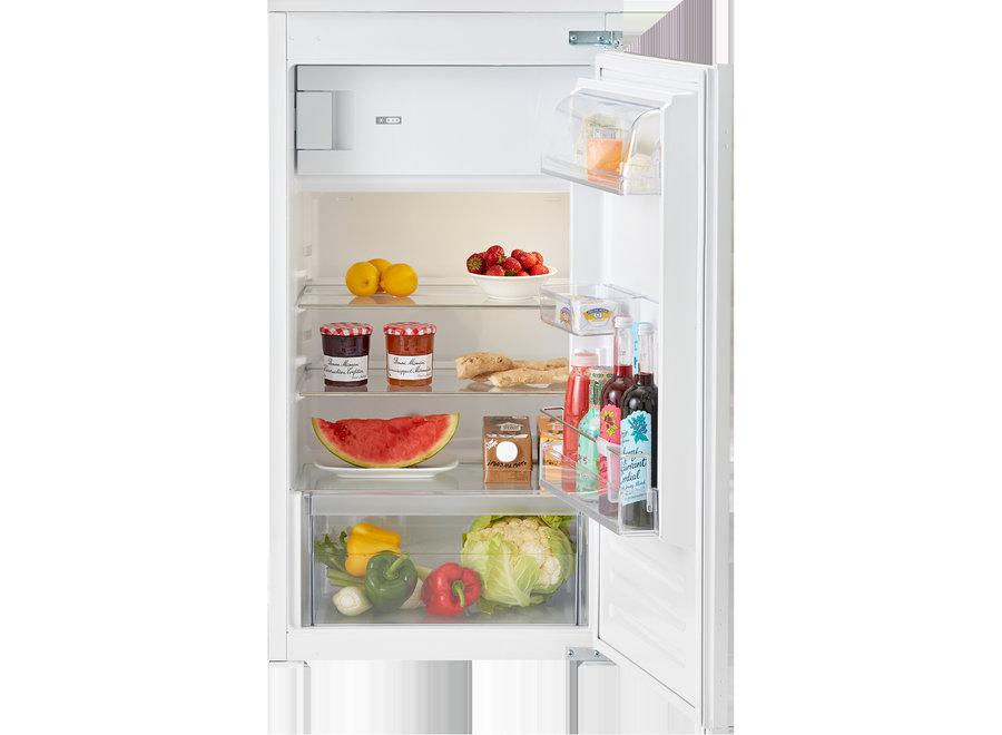 ATAG KS32102B Inbouw koelkast 102 cm met vriesvak