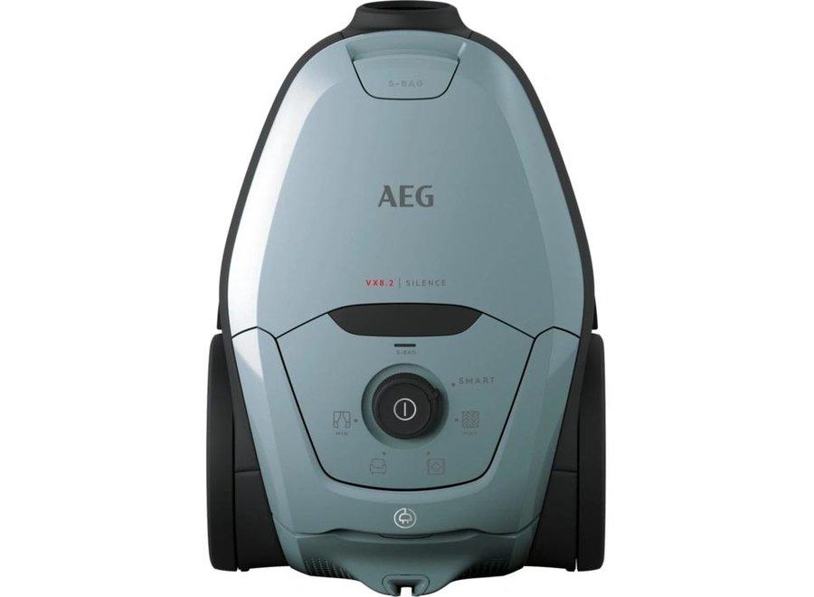 AEG VX82-1-4MB Stofzuiger met zak