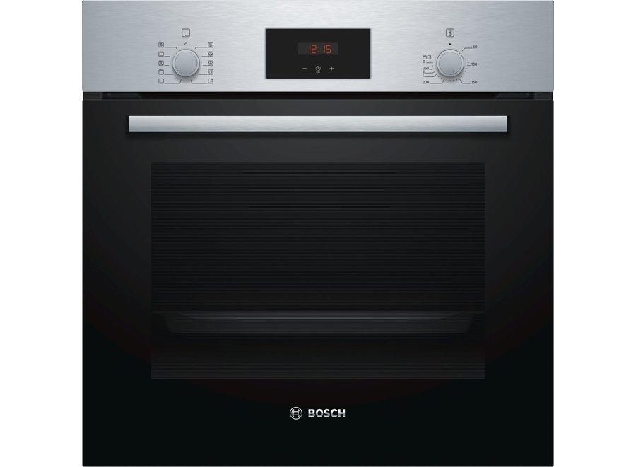 Bosch HBF154BS0 - Serie 2 - Inbouw oven