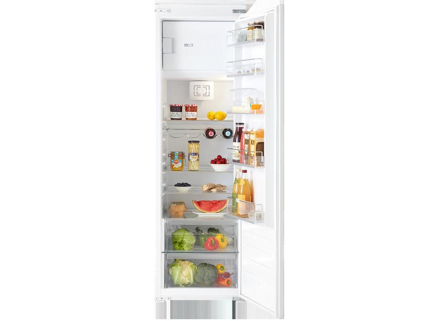 ATAG KS22178B Inbouw koelkast 178 cm met vriesvak