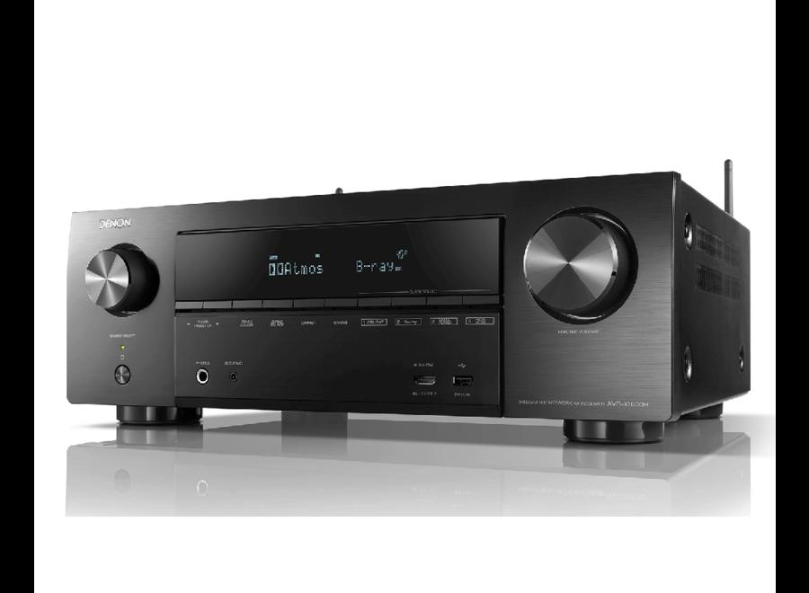 Denon AVR-X1600H receiver