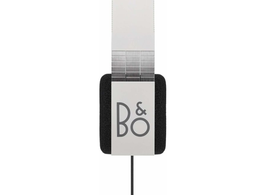 Bang & Olufsen Form 2i Wit On-Ear koptelefoon