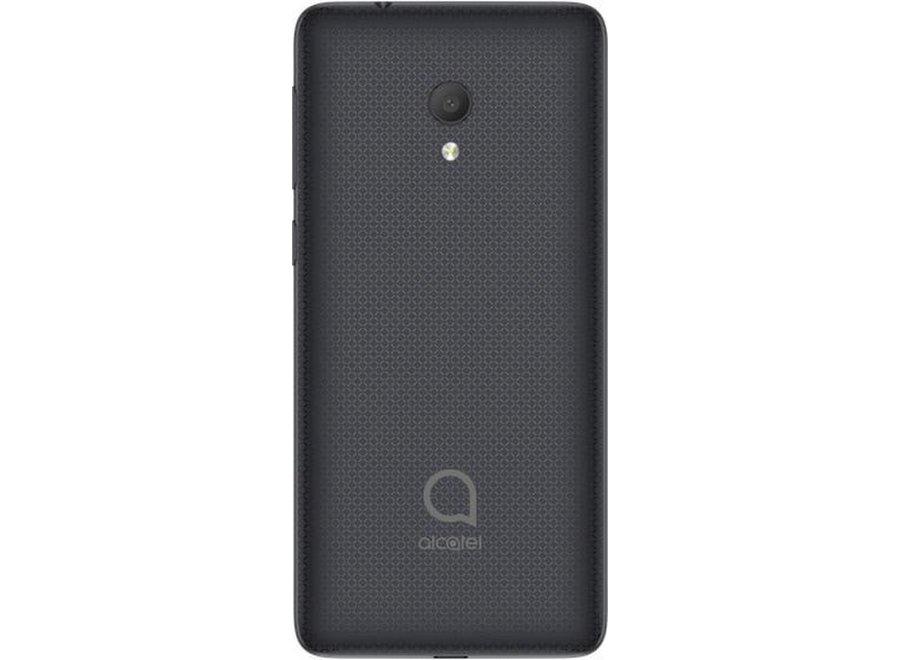 Alcatel 1C SmartPhone Zwart