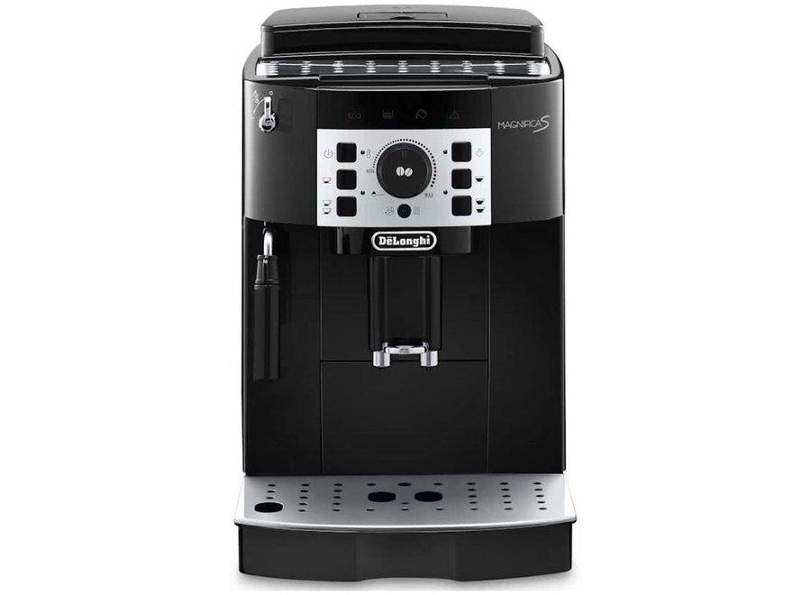 De'Longhi Magnifica S ECAM 20.110.B Zwart espressomachine