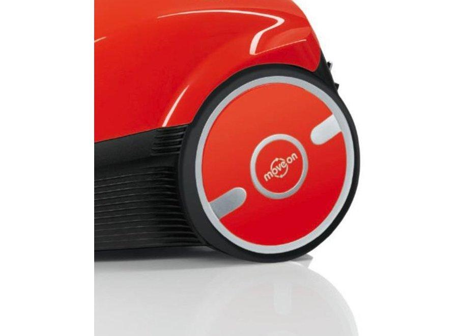 Bosch BGL35MOV22 MoveOn Stofzuiger met zak