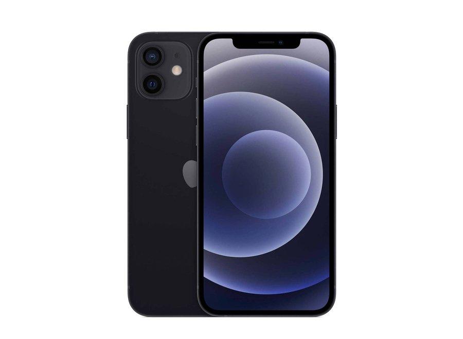 Apple iPhone 12 (2020) 64GB zwart