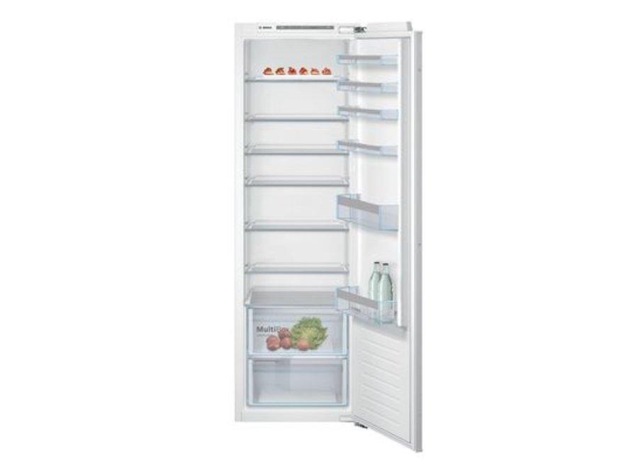 Bosch KIR81VFF0 Inbouw koelkast