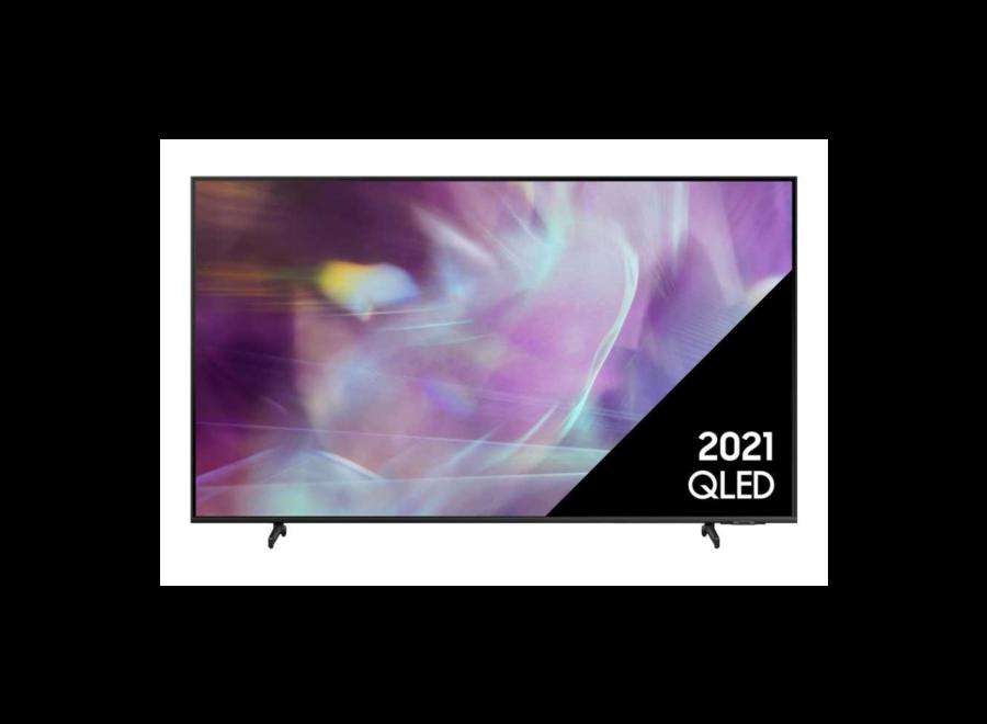 Samsung QLED 4K 43Q67A (2021)