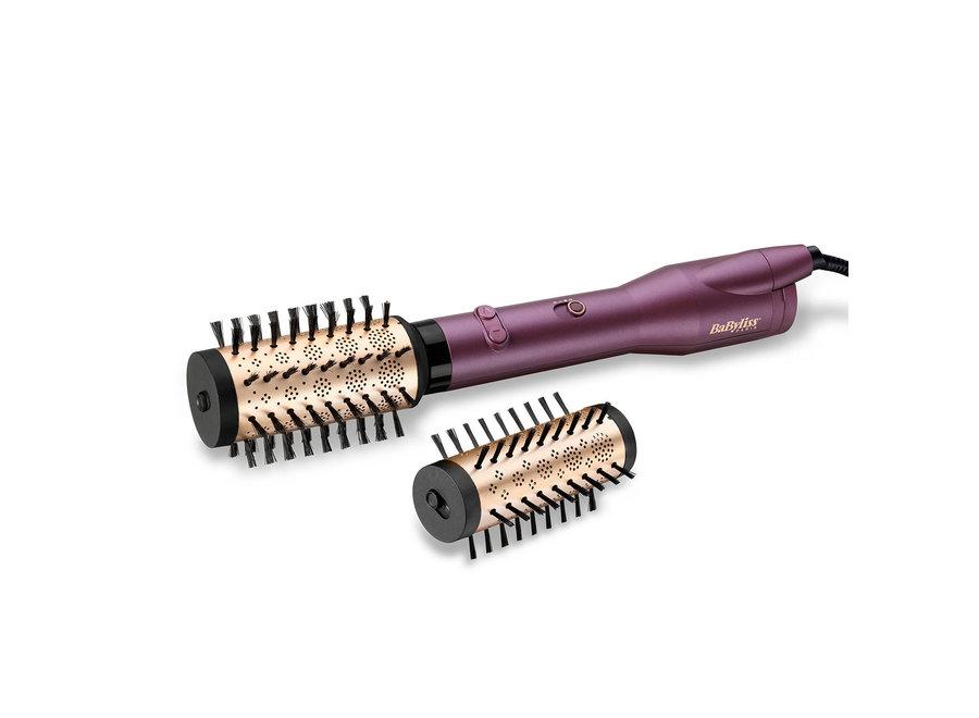 BaByliss Big Hair Dual AS950E Föhnborstel Set