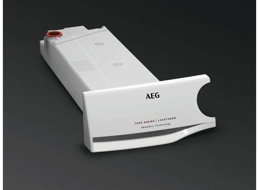 AEG T7DBAACHEN Warmtepompdroger