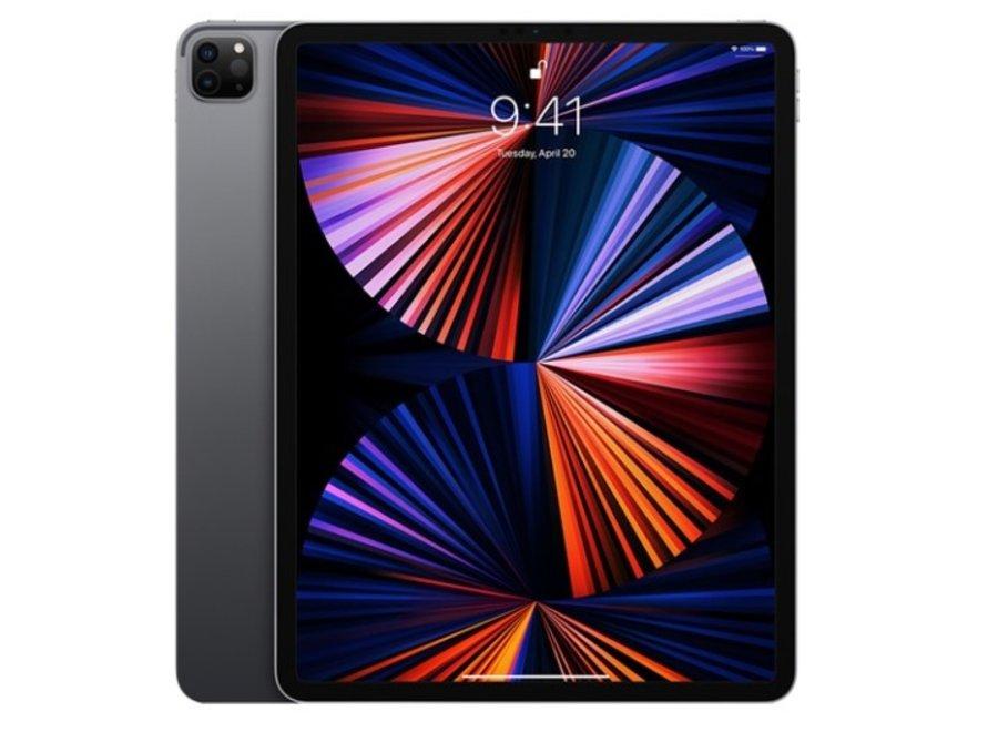 Apple iPad Pro 12.9-inch (2021) Wi-Fi 128GB Space Grey