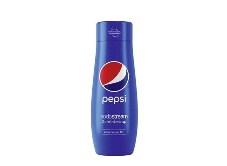 SodaStream Flavour Pepsi - 440ml
