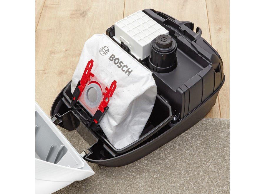 Bosch BGB6SIL1 Stofzuiger met zak