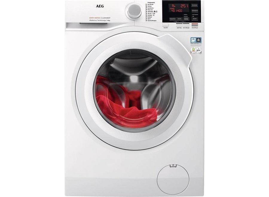 AEG L6FBSPORT Prosense Wasmachine