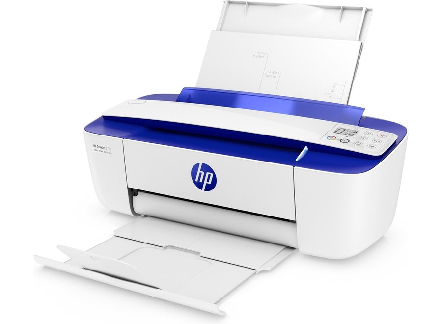HP Deskjet 3760 All in one Printer