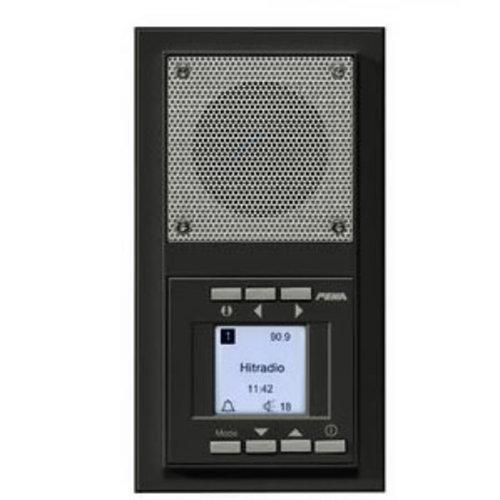 PEHA digitale inbouwradio