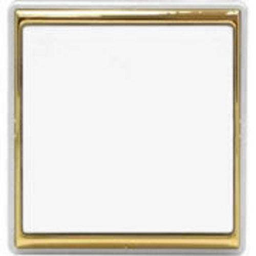 PEHA Dialog exclusiv wit/goud