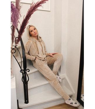 Loungewear - Beige